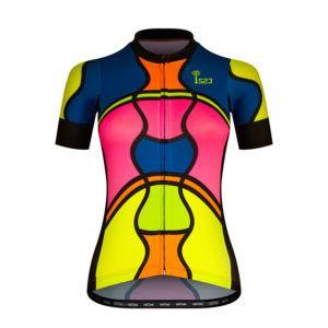 Regalos para ciclistas maillot aura is23