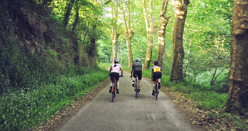 Alimentación Ciclistas - IS23 Tienda Online Ciclismo para Mujer
