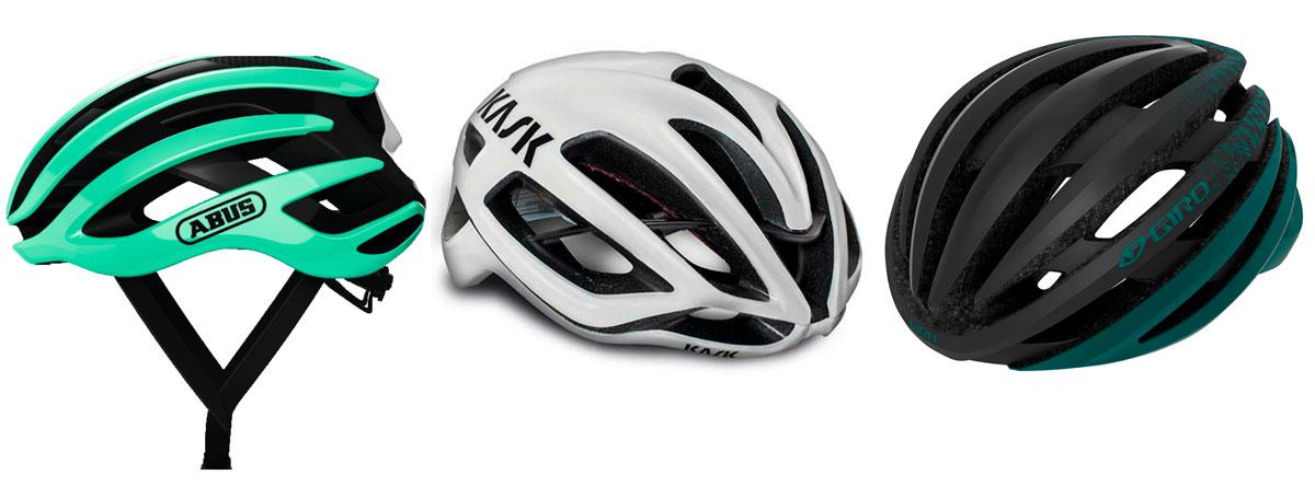 regalos para ciclistas is23 cascos para bici