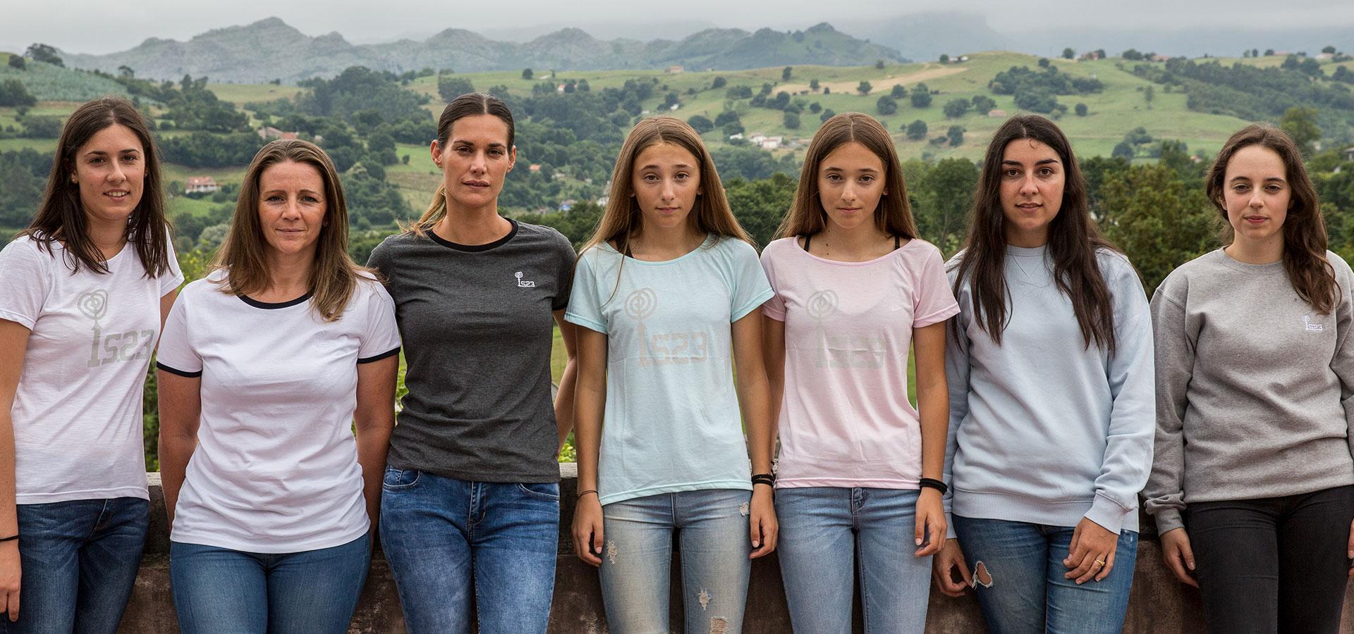 Moda Casual - IS23 Tienda Online Ciclismo para Mujer